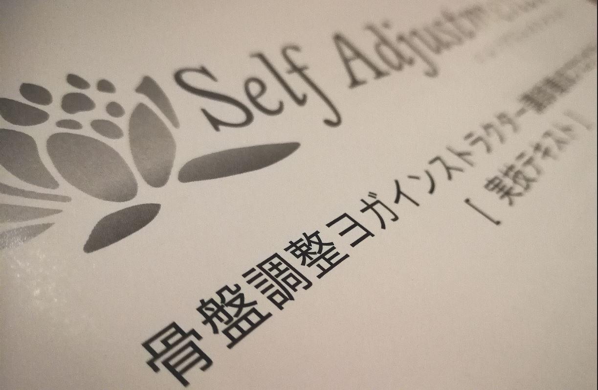 Self Ajustment